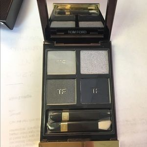 Tom Ford Beauty Eyeshadow Quad in Starry Night #23